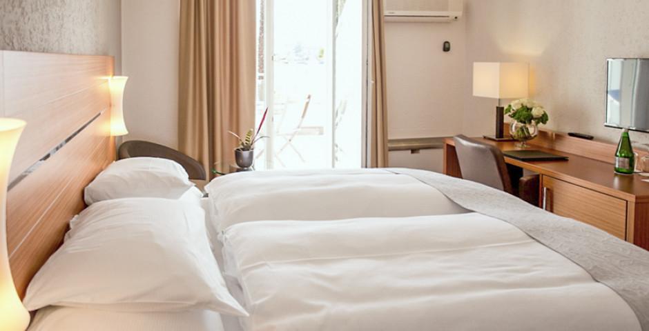 Doppelzimmer Superior - La Palma au Lac, Hotel & SPA