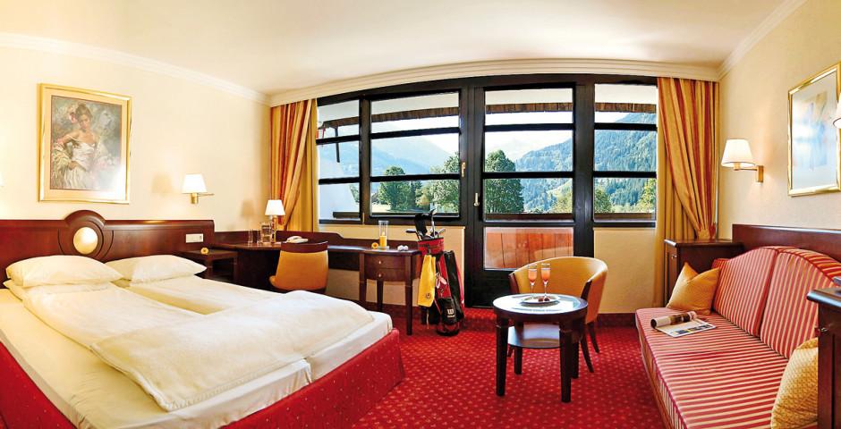 Wohnbeispiel - Hotel Sonngastein