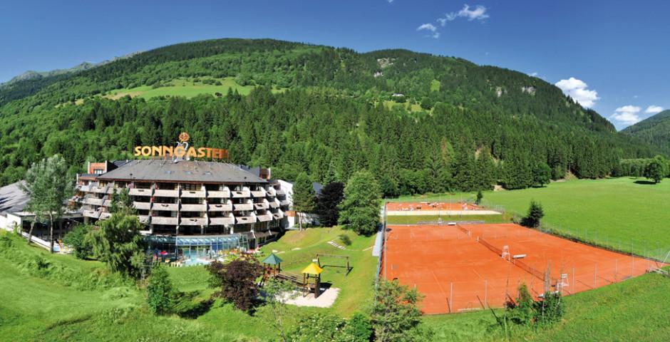 Hôtel Sonngastein