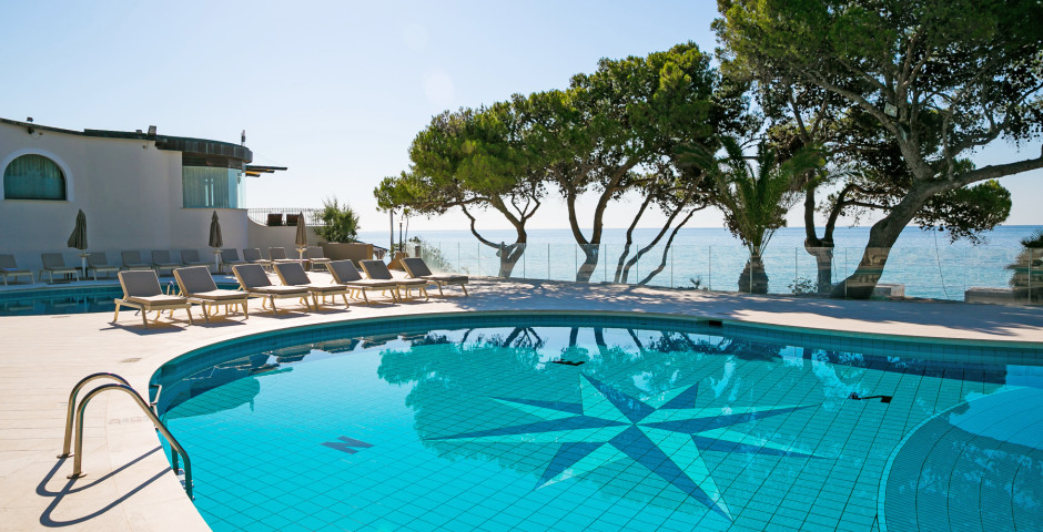 Forte Village Resort - Le Palme