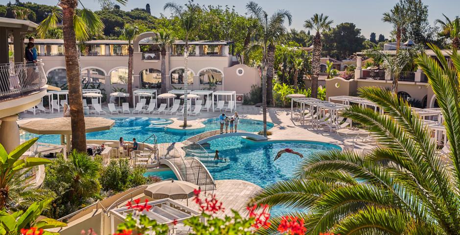 Forte Village Resort - Le Palme - Sud de la Sardaigne ...