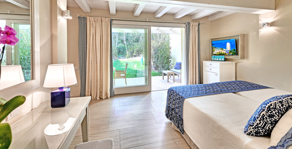 Bungalow Deluxe - Forte Village Resort - Hotel Bouganville
