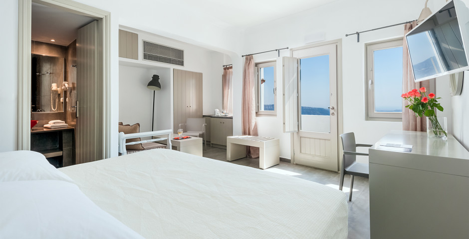 Junior Suite - Krokos Villas