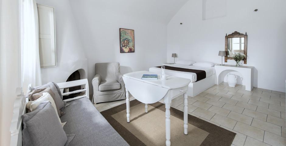 Doppelzimmer Superior - Gorgona Villas