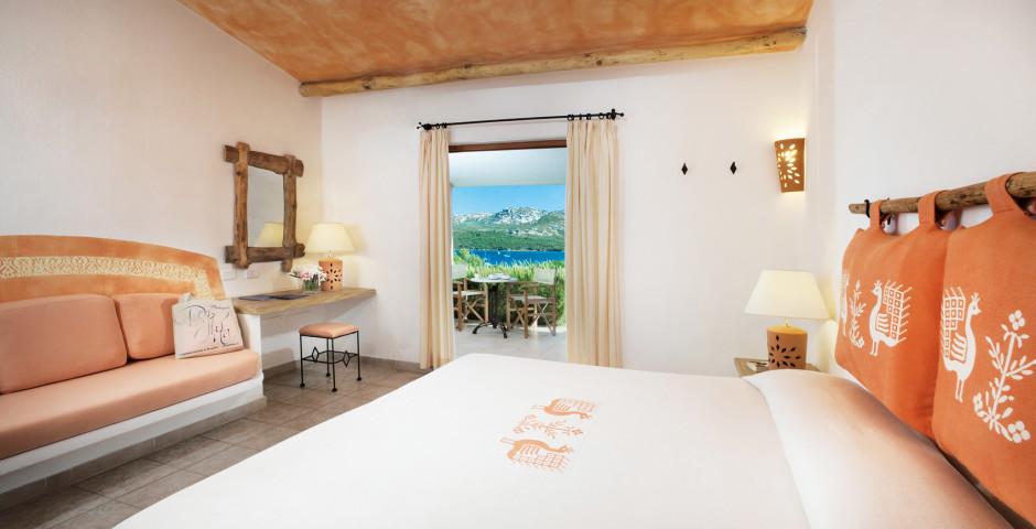 Doppelzimmer - Park Hotel & SPA Cala di Lepre