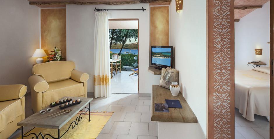 Suite - Park Hotel & SPA Cala di Lepre