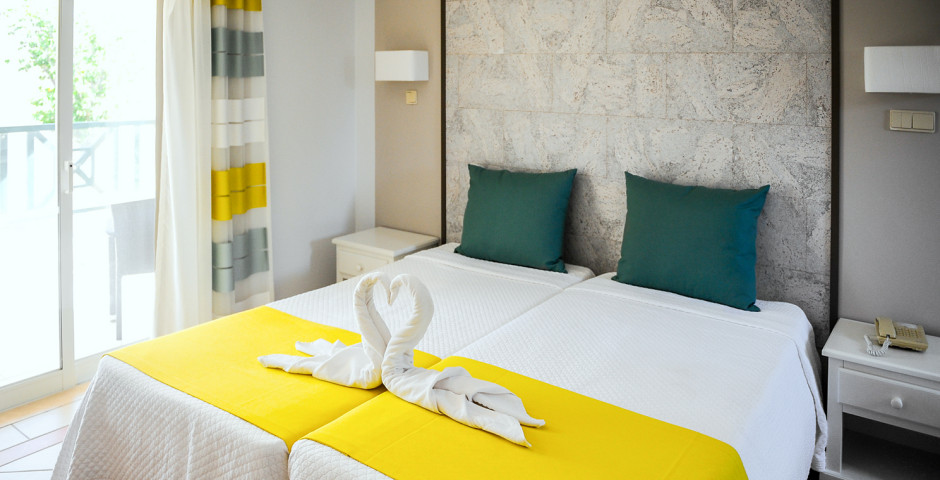 Doppelzimmer - Adriana Beach Club & Resort