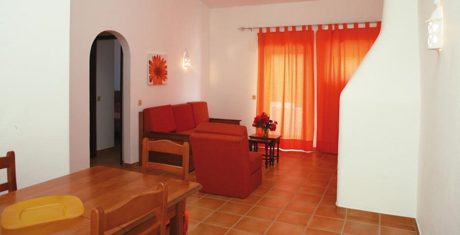 Wohnbeispiel Superior-Appartement - Vila Senhora da Rocha