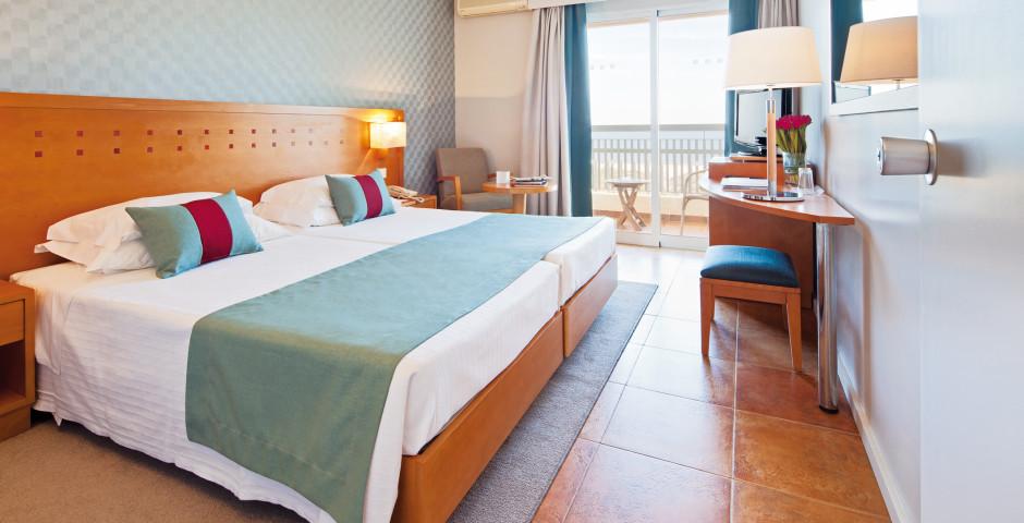 Doppelzimmer - Eurotel Altura