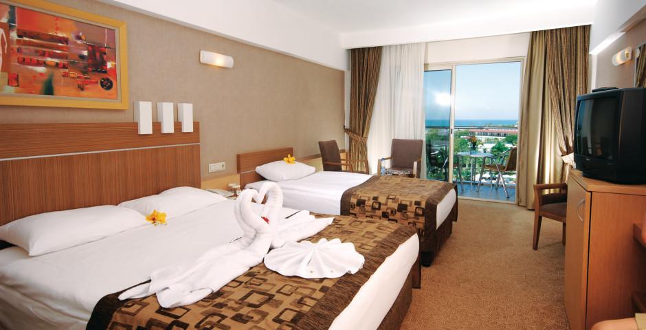 Doppelzimmer - Sunis Kumköy Beach Resort