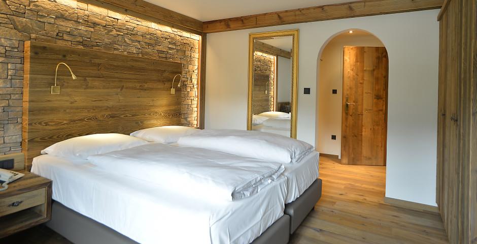 Doppelzimmer Rosshütte