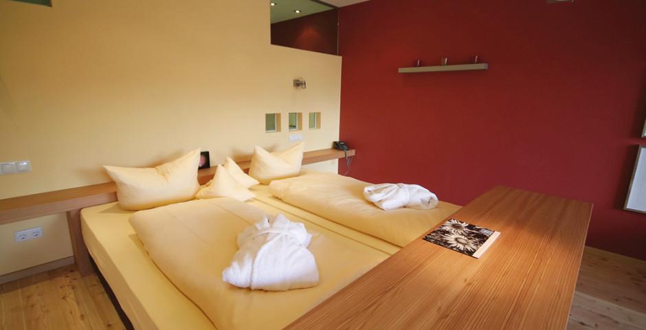 Wohnbeispiel - Hotel Seespitz