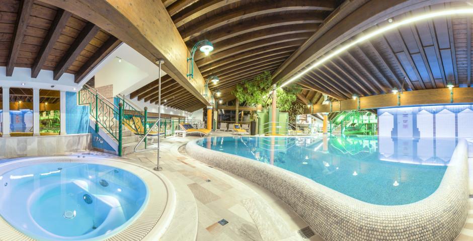 Das Kaltschmid Familotel Tirol - Hotel
