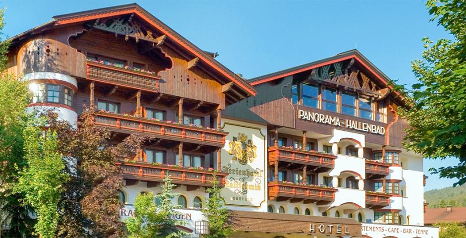 Das Kaltschmid Familotel Tirol - Hôtel