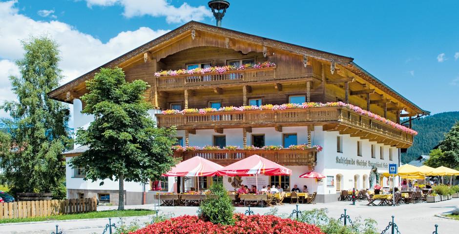 Gasthof Hotel Batzenhäusl