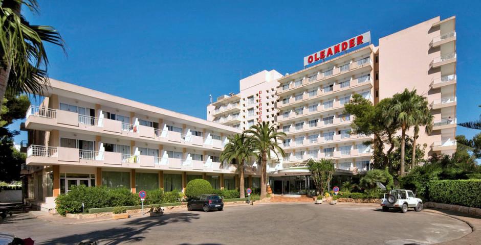 Hôtel Oleander