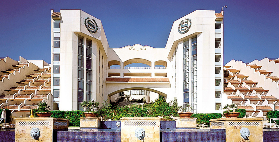 Sheraton Sharm Hotel & Resort