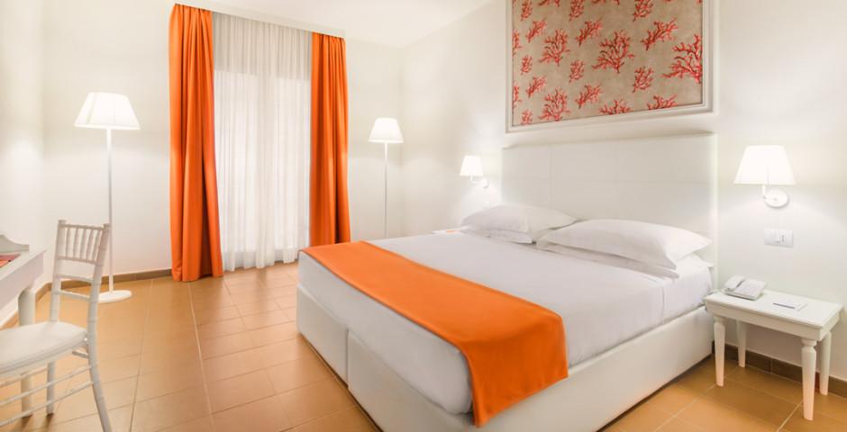 Doppelzimmer Classic - Caparena Resort