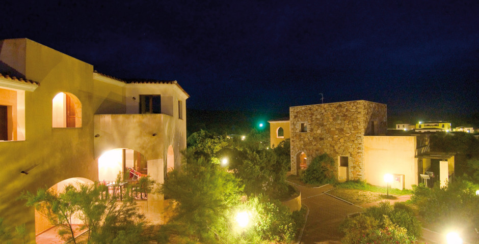 Alba di Luna Club Hotel