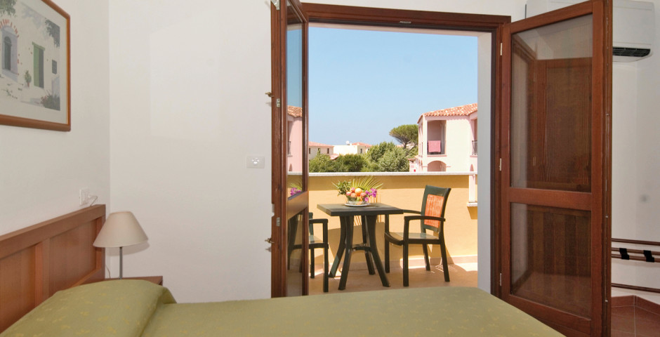 Chambre double - Club Esse Gallura Beach Village