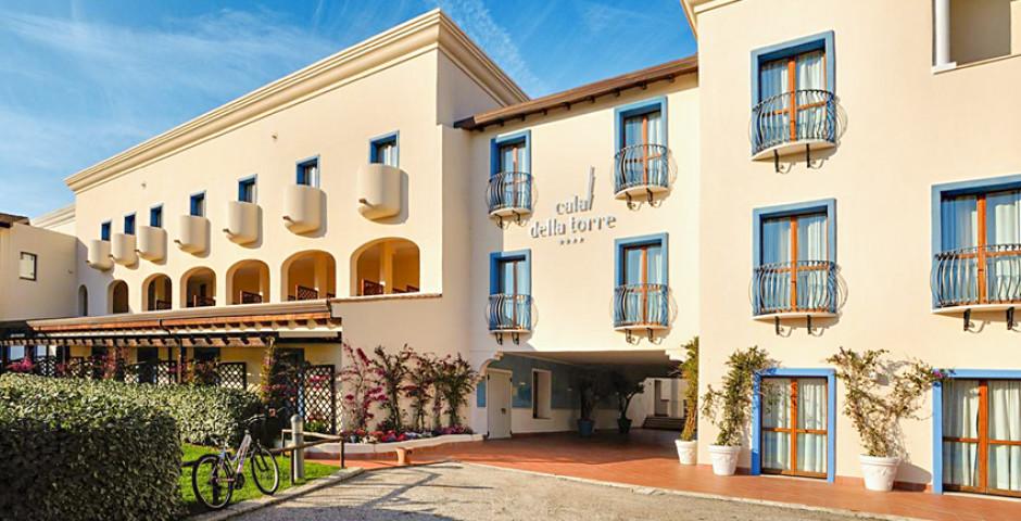 Hôtel Club Cala della Torre