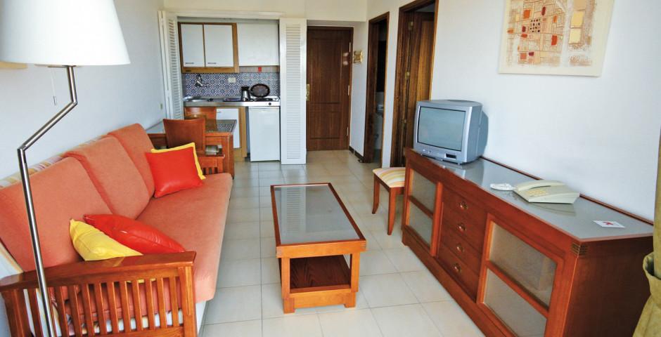 Appartement - Aparthotel Principado
