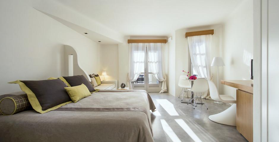 Doppelzimmer Superior - Avaton Resort & Spa