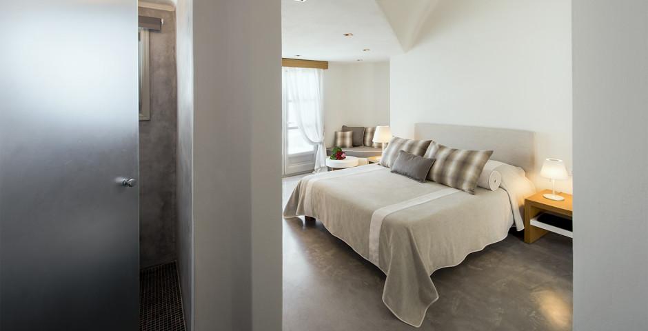 Doppelzimmer Deluxe - Avaton Resort & Spa