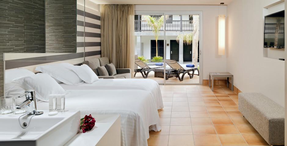 Deluxe Studio - Barceló Castillo Beach Resort