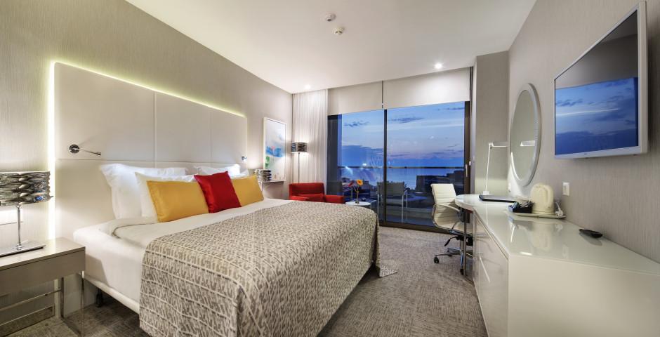 Doppelzimmer - The Sense Deluxe Hotel