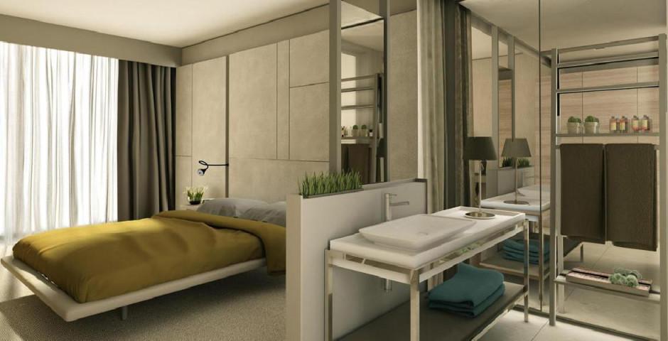 The Sense Deluxe Hotel ( Ex. Emirhan Hotel )