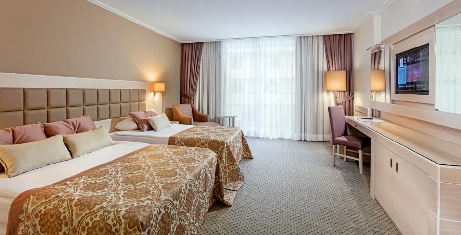 Doppelzimmer - Miracle Resort