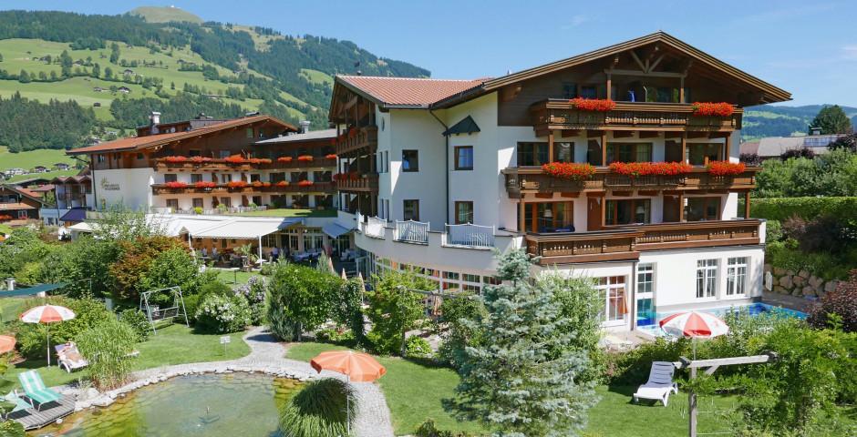 Vital-Landhotel Schermer