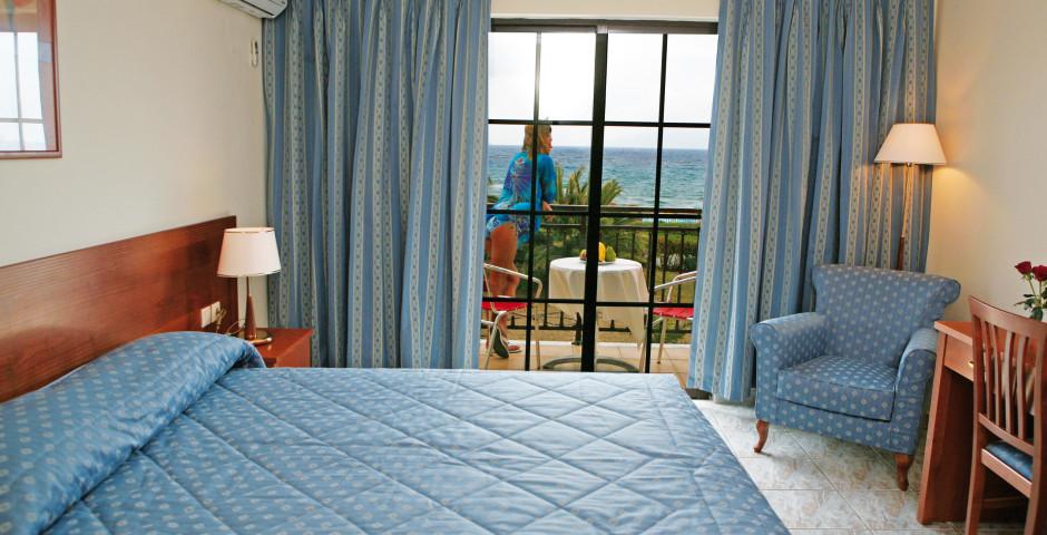 Wohnbeispiel - Atlantica Porto Bello Beach