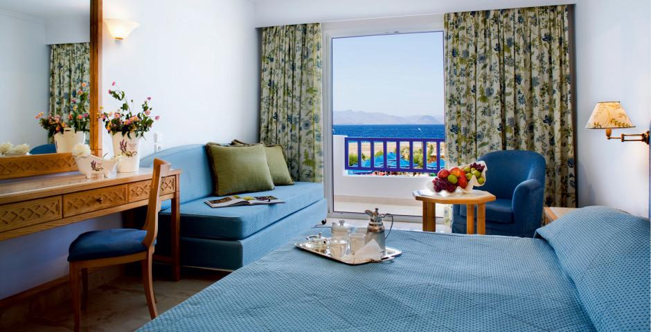 Wohnbeispiel - Mitsis Ramira Beach Hotel