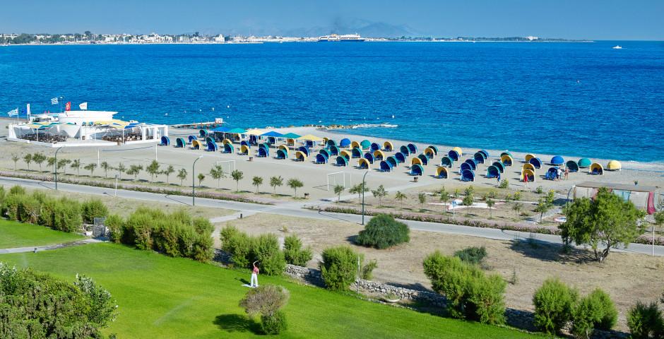 Mitsis Ramira Beach Hotel