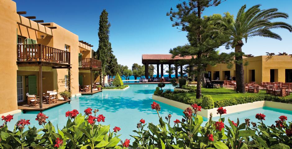 Miramare Park Rhodes Suites & Villas