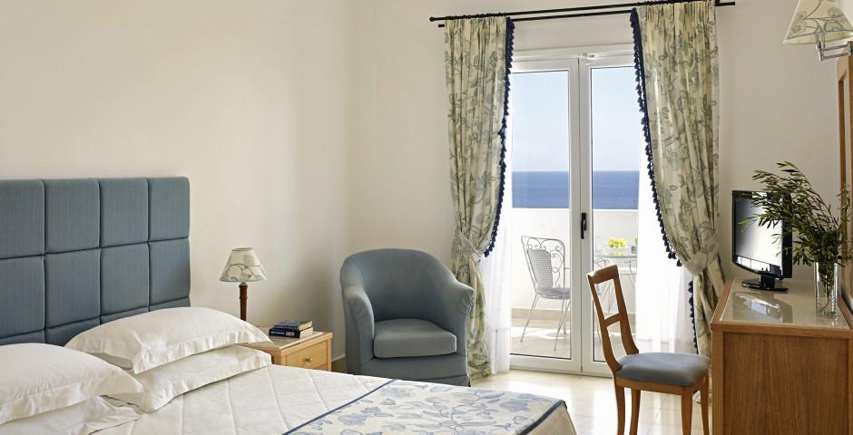 Doppelzimmer - Mitsis Norida Beach Hotel