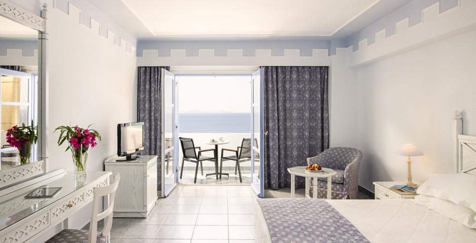 Doppelzimmer Meersicht