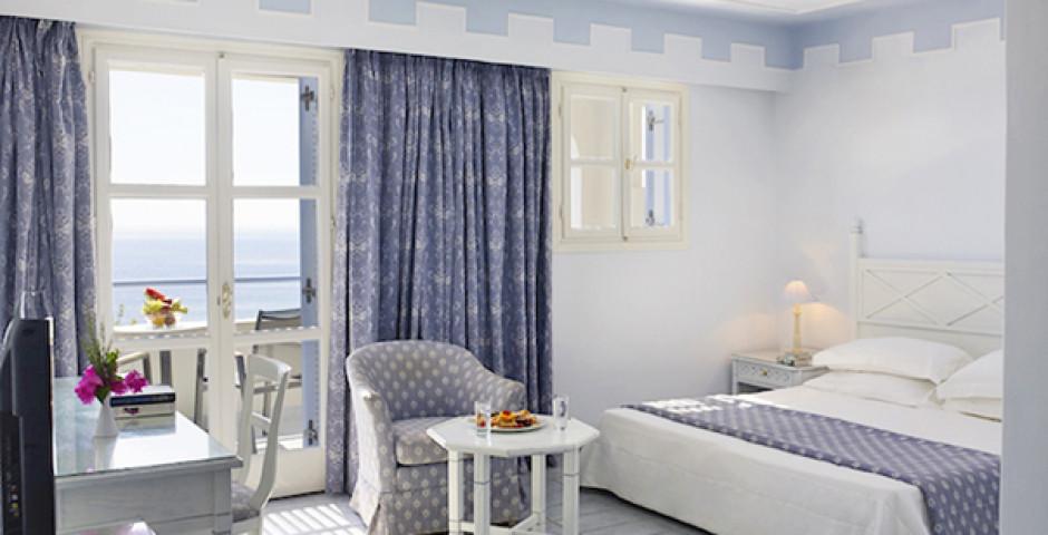 Suite familiale - Mitsis Summer Palace