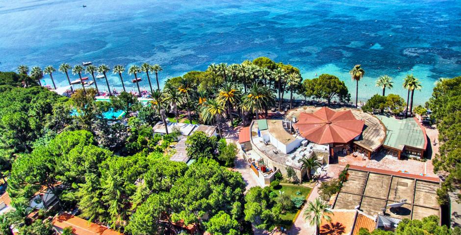 Omer Holiday Village