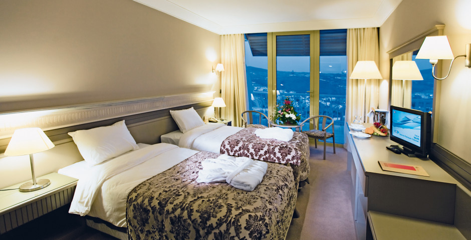 Doppelzimmer - Fantasia Hotel De Luxe