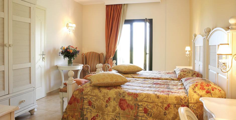 Wohnbeispiel - Thalassa Hotel