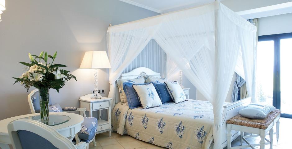Honeymoon Suite - Thalassa Hotel