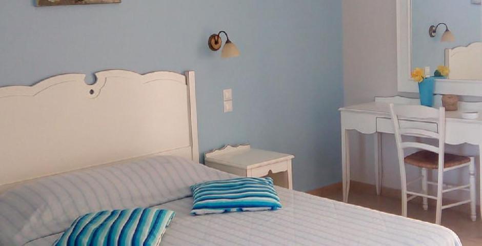 Junior Suite - Astra Village Hotel and Spa