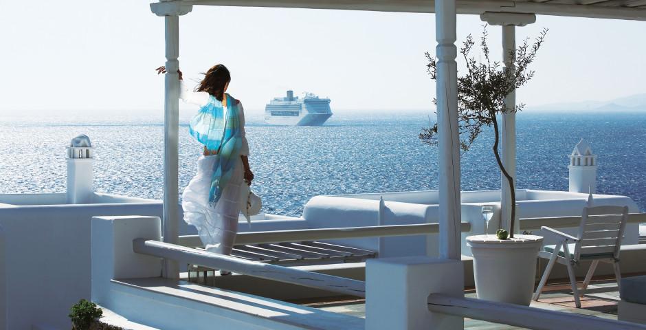 Hotel Porto Mykonos