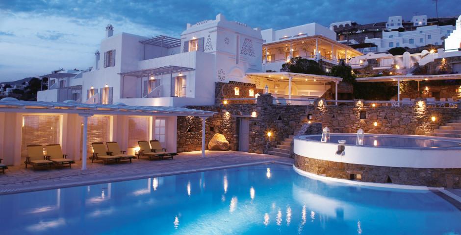 Hôtel Porto Mykonos