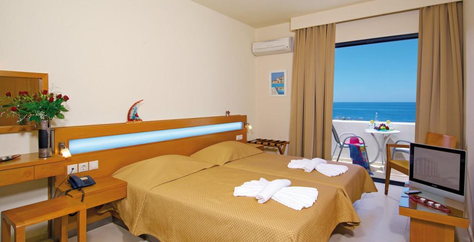 Doppelzimmer - Eva Bay
