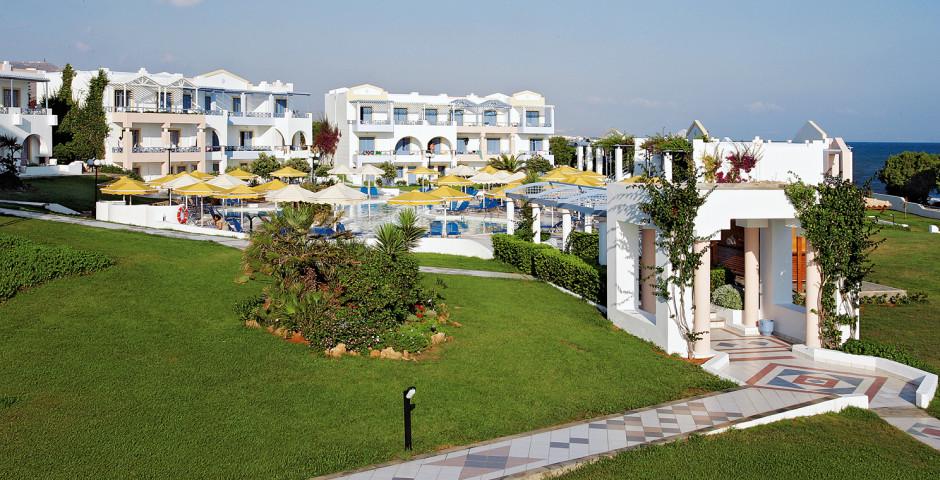 Serita Beach Hotel (ex. Mitsis Serita Beach Hotel)