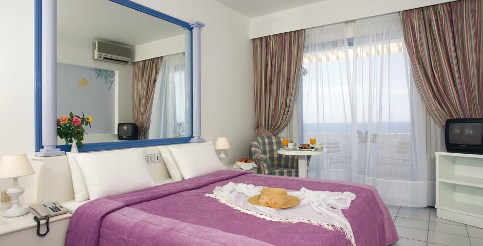Doppelzimmer - Serita Beach Hotel (ex. Mitsis Serita Beach Hotel)